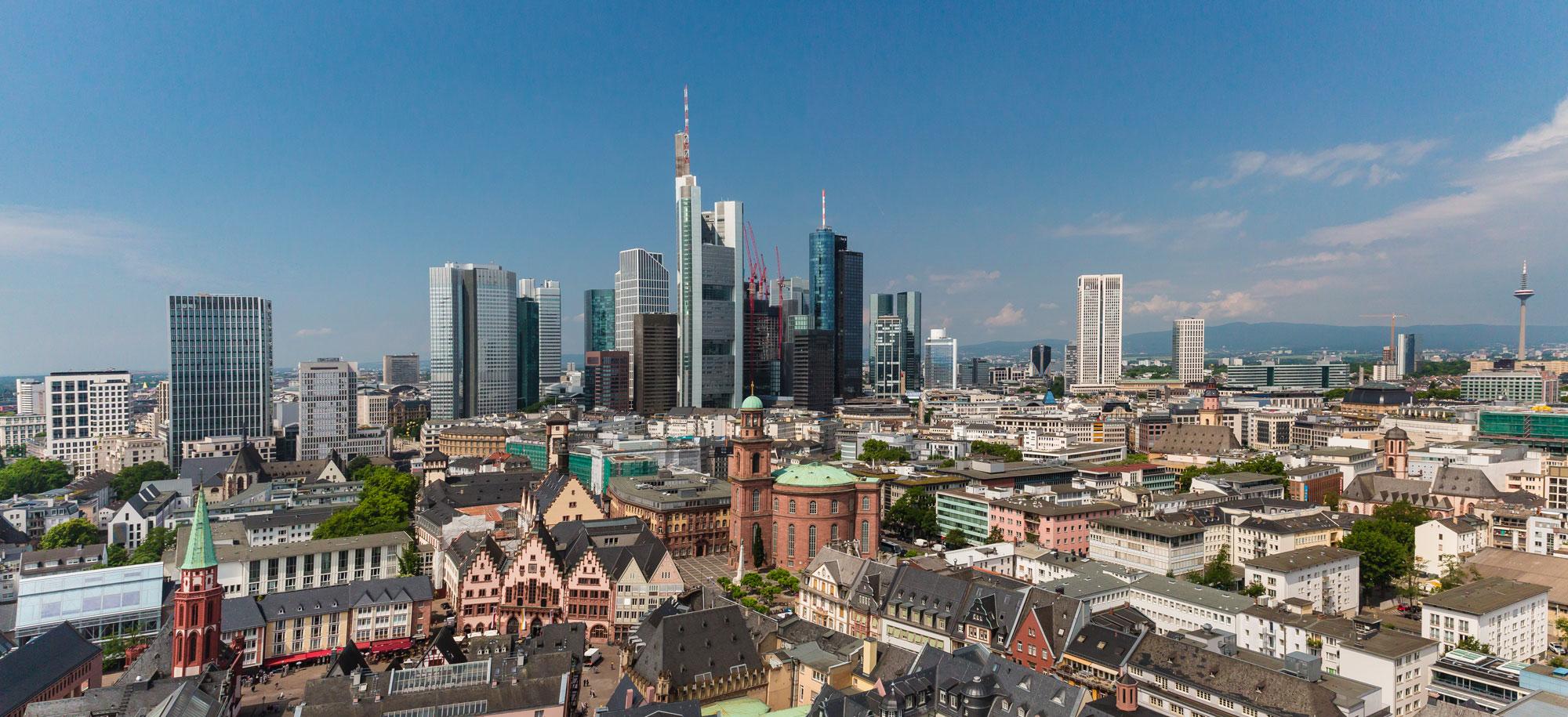 Start Fermont Umzüge Frankfurt Am Main