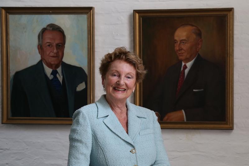 Sigrid Bär